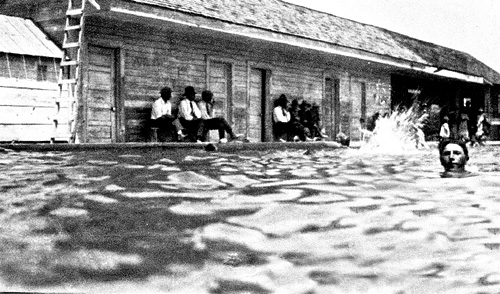 Lidy Hot Springs - 1924