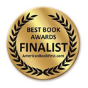 2019 Best Book Awards Finalist