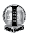 2020 Independent Press Award Distinguished Favorite