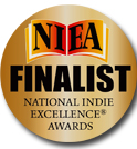 14th Annual National Indie Excellence Finalist - Historical Biography